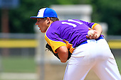 3A Senior Baseball 2013