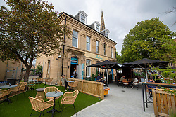 =McLarens Pub at Morningside Road, Edinburgh.