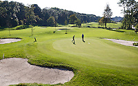 DELFT - Golfclub Concordia. FOTO KOEN SUYK