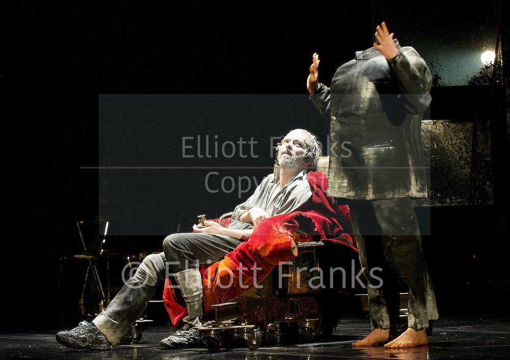 Tabac Rouge<br />