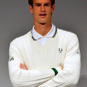 Andy Murray New Kit