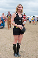 Artist in All Black, Bonnaroo