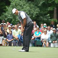 2009 Memorial Golf Tournament - Dublin, Ohio