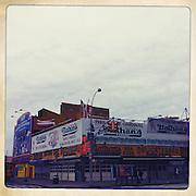 Nathan's, Coney Island