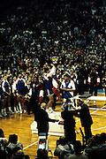Europei Roma 1991 - La Jugoslavia di Kukoc vincitrice
