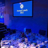 CFC Annual Lunch 2015