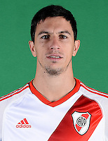 Argentina Football League First Division - Axion Energy 2016-2017 / <br /> Club Atletico River Plate - <br /> Ignacio Fernandez