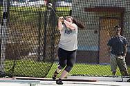 April 28, 2018 - Johnson City, Tennessee - Steve Spurrier Field: Sydney Hawks<br /> <br /> Image Credit: Dakota Hamilton/ETSU