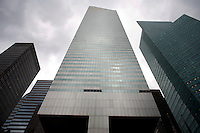 Citigroup Center at 3rd Ave and 53rd St in Manhattan.