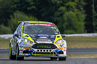 #10 Robert OLDMAN Ford Fiesta ST - SCC Performance  during 2018 MSA Time Attack Championship - Club 2WD / 4WD  as part of the Time Attack - Round 4 - Oulton Park  at Oulton Park, Little Budworth, Cheshire, United Kingdom. July 28 2018. World Copyright Peter Taylor/PSP. Copy of publication required for printed pictures.