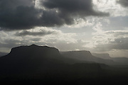 Pakaraima Mountains<br /> GUYANA<br /> South America