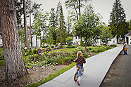 Arboretum Schloss Lackenbach