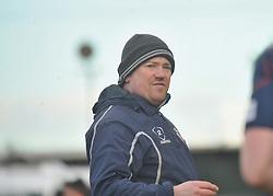 Westport RFC Coach Eddie Walsh.<br />Pic Conor McKeown