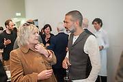 VAL WILLIAMS; ADAM BROOMBERG, Deutsche Börse photography prize: 2013. Photographer's Gallery. London. 11 June 2013.