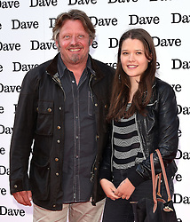 Charley Boorman and Doone Boorman attend Hoff The Record TV Premiere at Empire Cinema, Leicester Square, London on Wednesday 20 May 2015