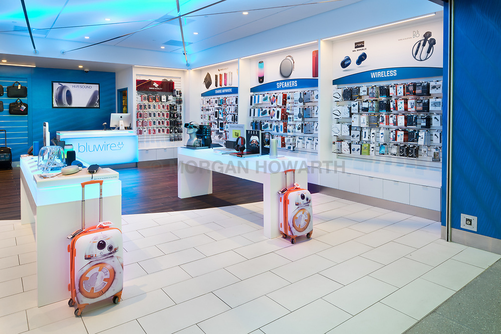 BluWire Store Dulles Airport #2