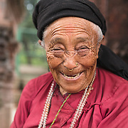 Ageing Nepal