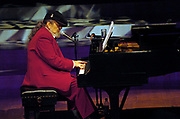 """Grammy-winning American singer Dr John has died at the age of 77 after suffering a heart attack 7th June 2019 <br /> <br /> The New Orleans-born musician died on Thursday, according to a message posted on his official Twitter account.<br /> <br /> The Rock and Roll Hall of Fame singer combined the genres of blues, pop, jazz, boogie woogie and rock and roll.<br /> <br /> A statement said: """"Towards the break of day June 6, iconic music legend Malcolm John Rebennack, Jr, known as Dr John, passed away of a heart attack.""""<br /> <br /> The musician """"created a unique blend of music which carried his hometown, New Orleans, at its heart, as it was always in his heart,"""" it continued.<br /> <br /> """"The family thanks all whom shared his unique musical journey & requests privacy at this time. Memorial arrangements will be announced in due course.<br /> Pictured performing in London, Great Britain on 11th January 2004.. <br /> Photograph by Elliott Franks"""