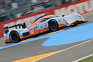 June 13th 2010, 24h Le Mans, Lola B09/60-Aston Martin, Aston Martin Racing Team, Harold Primat (CHE)