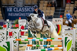 Offel Katharina, GER, Cornido<br /> Youngster Cup<br /> Neumünster - VR Classics 2019<br /> © Hippo Foto - Stefan Lafrentz