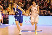 Vannes 17 Giugno 2013 <br /> Eurobasket Women 2013<br /> Italia - Russia<br /> Nella foto: <br /> Foto Ciamillo