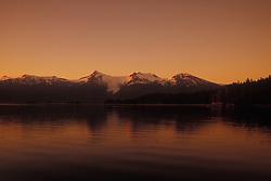 ocean; mountain; juneau alaska