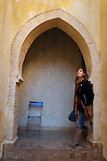 Prehistoric remains, stunning kasbahs,  amazing architecture, a mesmerizing plethora of medinas and all the exotic spices and colours you can imagine  - Morocco is a true feast for your senses..One of the highlights surely being Fez.  The spiritual and cultural centre of Morocco. The most ancient of the imperial cities, it is a city of enormous variety and contrast. The splendor and beauty of its monuments and architecture are unrivaled. Whether you stumble upon one of the many 'medieval style' tanneries, or catch a one of the cities master craftsman at work, finishing an ornate metal or ceramic piece, around ever corner of this unique labyrinthe is a colourful advenutre waiting to happen.