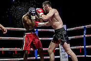 Remy Edmunds vs Markus Powell