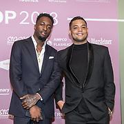 NLD/Amsterdam/20180213 - Edison Pop Awards 2018, Dope Boy