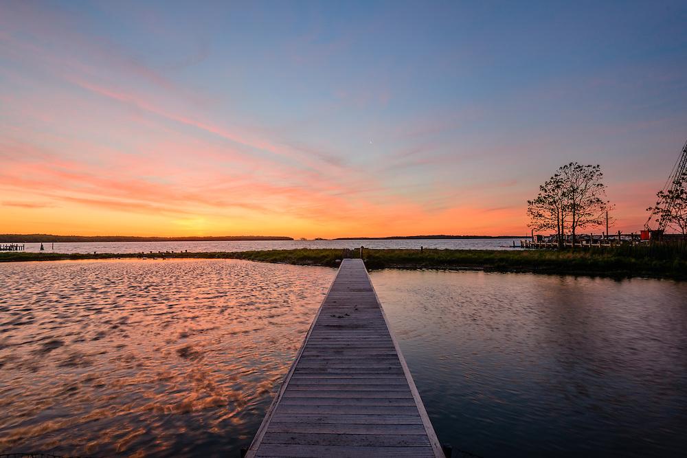 Sag Harbor Bay, Sag Harbor, NY