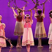 Garland Dance