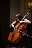Alisa Weilerstein performs the complete Bach Cello suites  at Caramoor