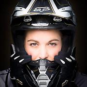 Sarah Walker BMX