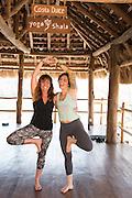 Yoga Pearl Costa Dulce, Nicaragua retreat
