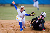Rowan College of Gloucester County Softball vs. County College of Morris - 5 March 2016