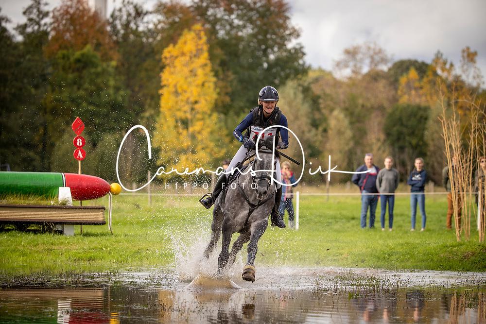 Minner Manon, BEL, Cool Dancer<br /> Mondial du Lion - Le Lion d'Angers 2019<br /> © Hippo Foto - Dirk Caremans<br />  19/10/2019