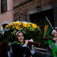 Festa  della  Nossa Senhora da Conceição Aparecida