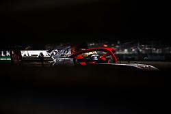 May 25, 2018 - Montecarlo, Monaco - 17 Santino FERRUCCI from United States of America of TRIDENT RACING during the Monaco Formula Two race 1  at Monaco on 25th of May, 2018 in Montecarlo, Monaco. (Credit Image: © Xavier Bonilla/NurPhoto via ZUMA Press)
