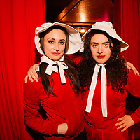 Handmaid's Tale: The Musical - 1/25/18 - Union Hall