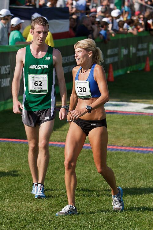 Beach to Beacon 10K Sheri Piers, women's Masters winner Sheri Piers, top Maine woman finisher