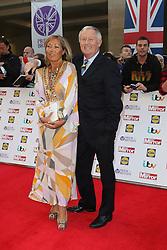 Chris Tarrant, Pride of Britain Awards, Grosvenor House Hotel, London UK. 28 September, Photo by Richard Goldschmidt /LNP © London News Pictures