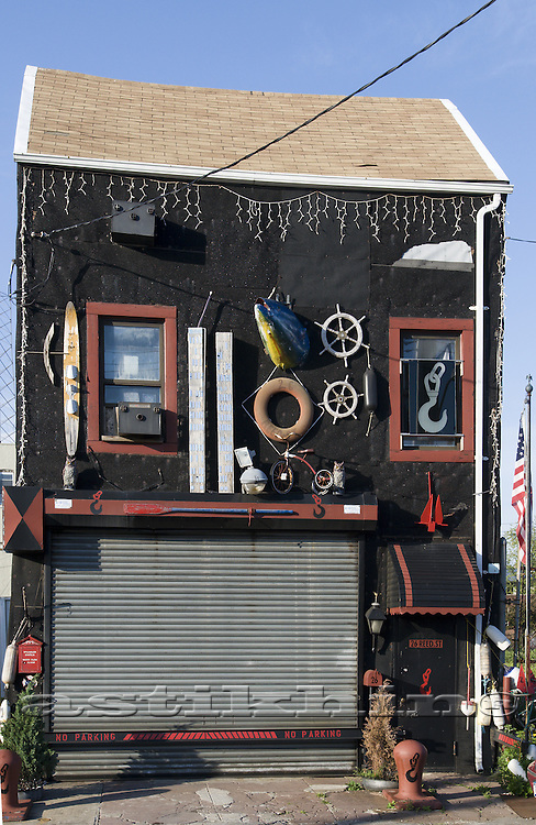 Brooklyn's house