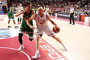 Peric Hrvoje<br /> Umana Reyer Venezia vs Banvit<br /> FIBA Basketball Champions League 2017/2018<br /> Venezia,  10/10/2017<br /> Foto Ciamillo-Castoria/A. Gilardi