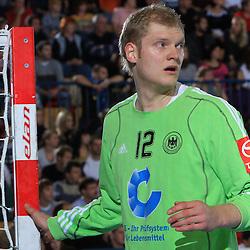 20081102: Handball - Slovenia vs Germany