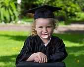 Abú Montessori Graduation 2017