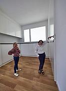 "FREESPACE - 16th Venice Architecture Biennale. switzerland, ""Svizzera 240 House Tour""."
