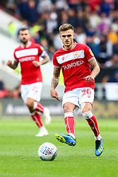 Jamie Paterson of Bristol City - Mandatory by-line: Ryan Hiscott/JMP - 07/10/2018 - FOOTBALL - Ashton Gate Stadium - Bristol, England - Bristol City v Sheffield Wednesday - Sky Bet Championship