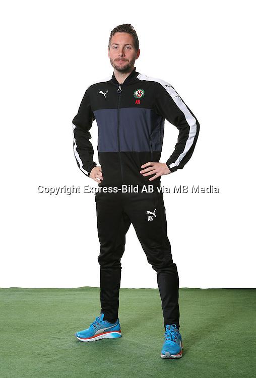Axel Kj&auml;ll<br /> Helfigur<br /> @Leverans<br /> Allsvenskan 2016<br /> Fotboll