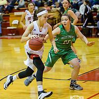 01-10-17 Green Forest Sr. Girls vs. Valley Springs