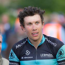 WIELRENNEN Rijssen, Dennis Coenen (Leopard) wint de 62e editie van Overijssels mooiste